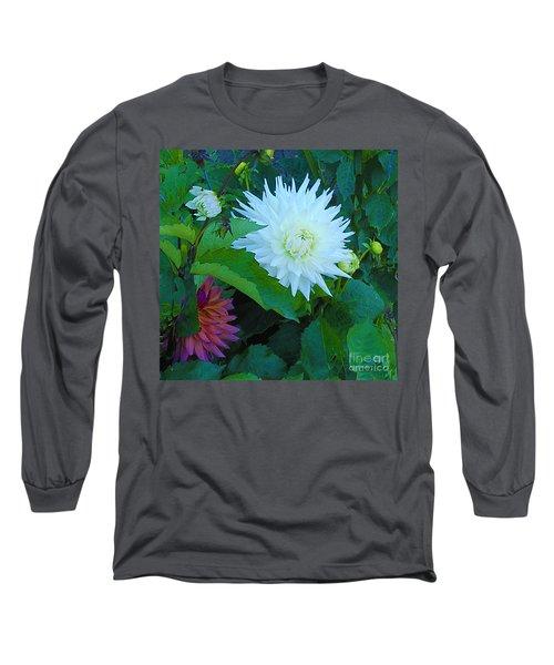 Dance Of Life Long Sleeve T-Shirt