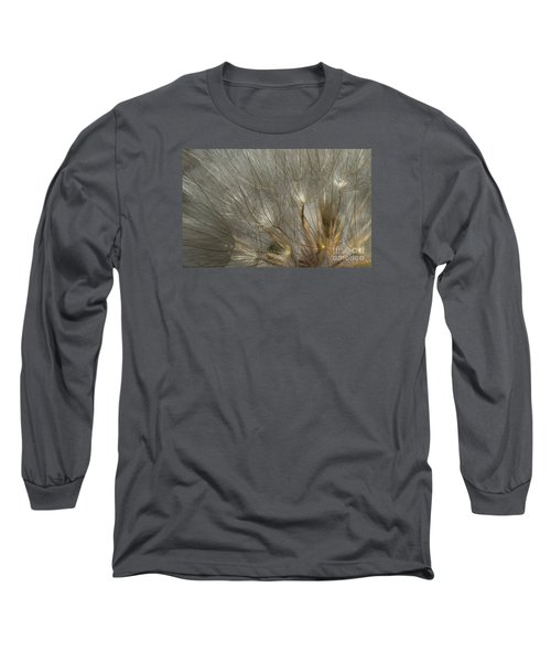 Dandelion 3 Long Sleeve T-Shirt