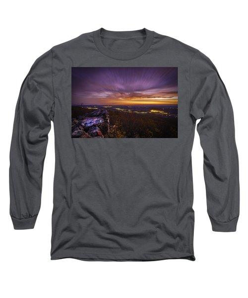 Dan's Rock Long Sleeve T-Shirt