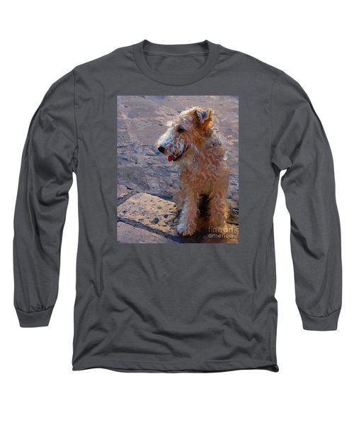 Darby Long Sleeve T-Shirt