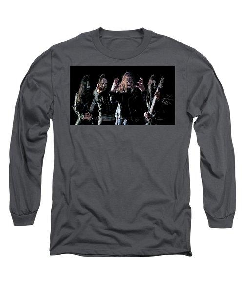 Dark Funeral Long Sleeve T-Shirt