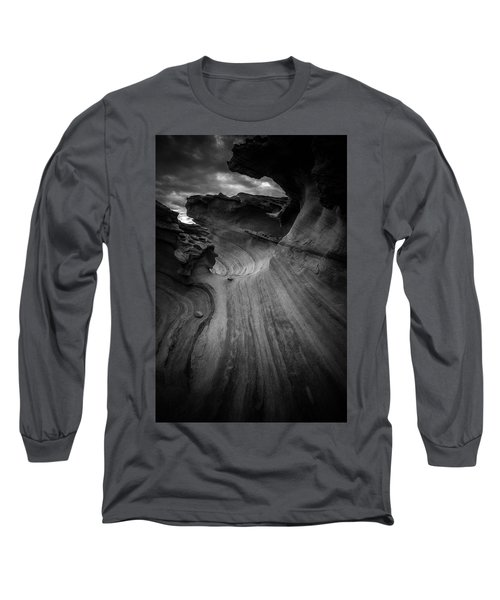 Dark Side Long Sleeve T-Shirt