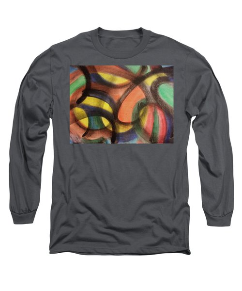 Dark Soul Long Sleeve T-Shirt
