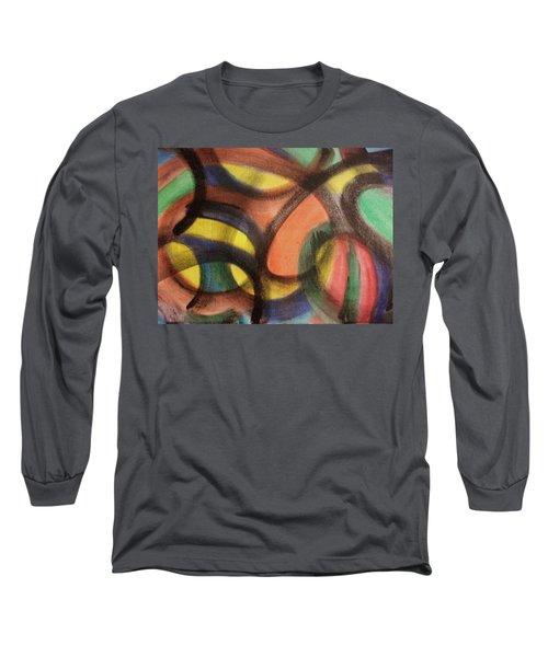 Dark Soul Long Sleeve T-Shirt
