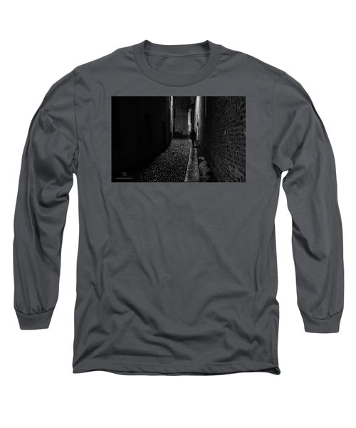 Dark Souls Long Sleeve T-Shirt