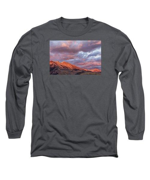 Darkness Fell Long Sleeve T-Shirt