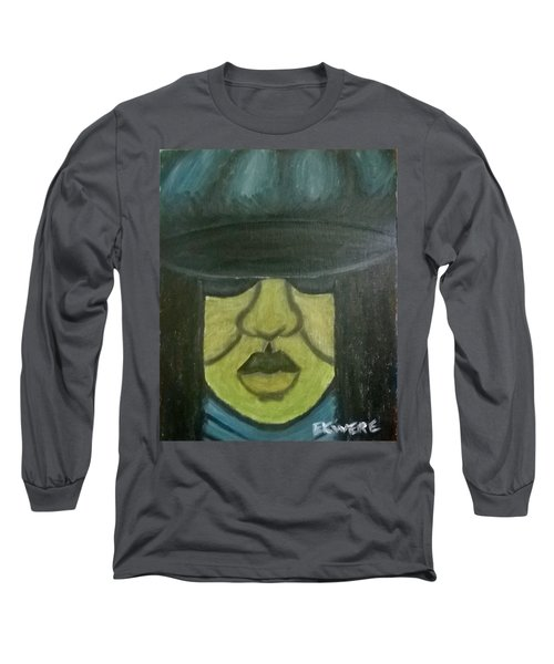 Darla's Day Out Long Sleeve T-Shirt