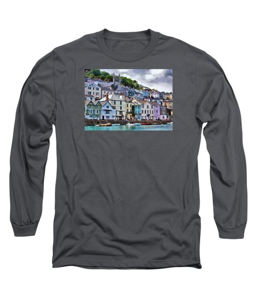 Dartmouth Devon Long Sleeve T-Shirt