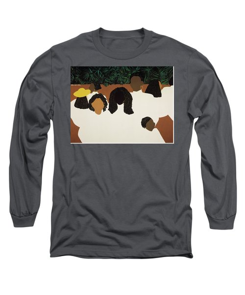 Daughters Long Sleeve T-Shirt
