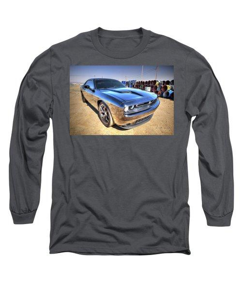David D Brother Long Sleeve T-Shirt