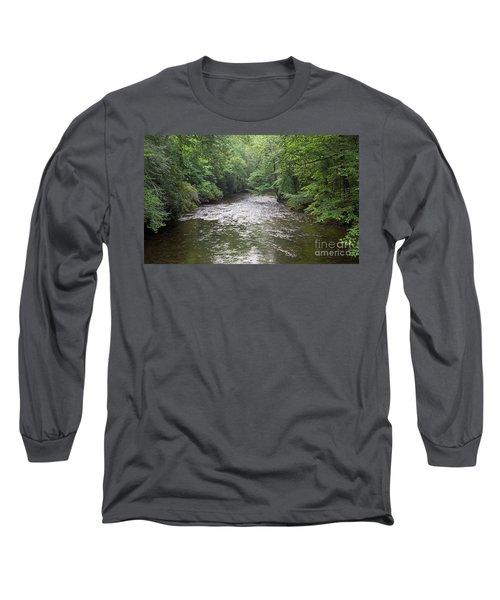 Davidson River Long Sleeve T-Shirt