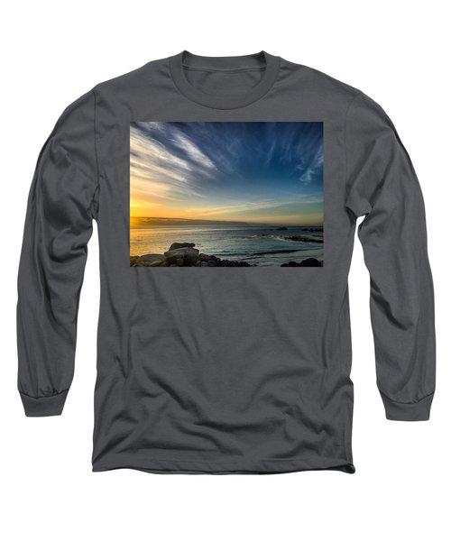 Dawn Clarity Long Sleeve T-Shirt