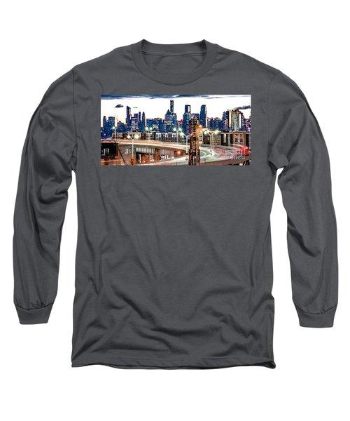 Dawn Commute Long Sleeve T-Shirt