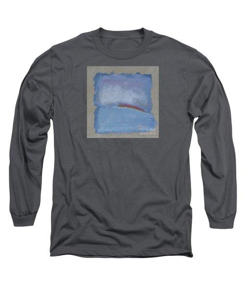 Dawn Of Winter Long Sleeve T-Shirt