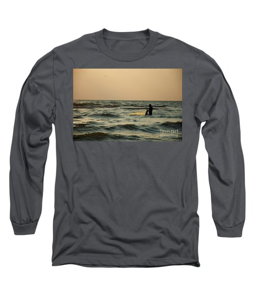 Dawn Vii Long Sleeve T-Shirt