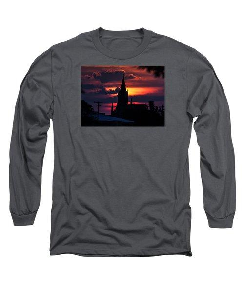 Dawning Faith Long Sleeve T-Shirt