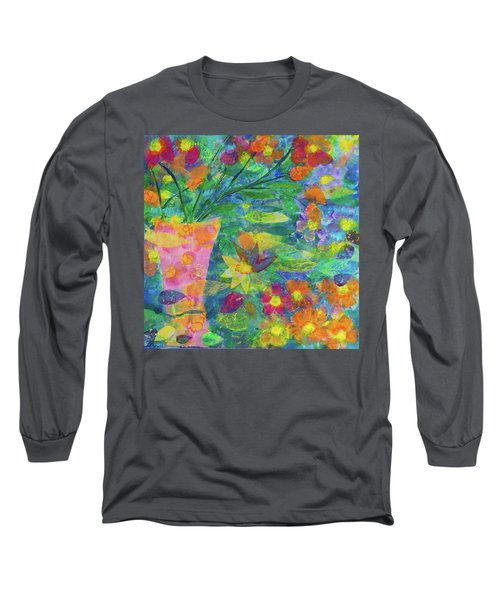 Day Dream Long Sleeve T-Shirt