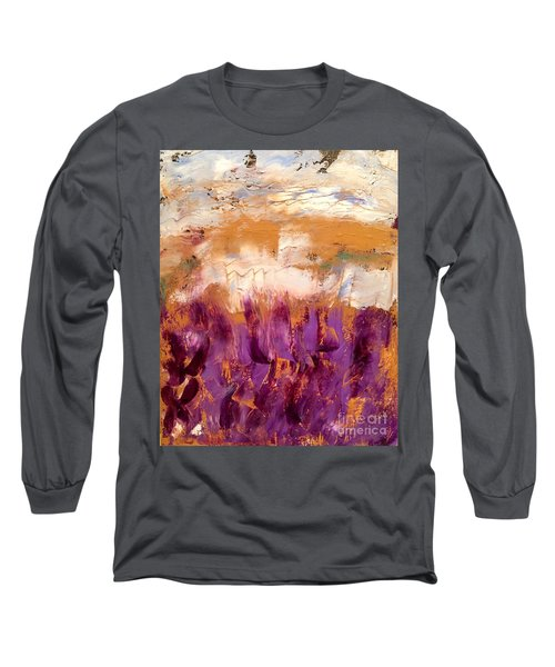 Day Dreammin Long Sleeve T-Shirt by Gallery Messina