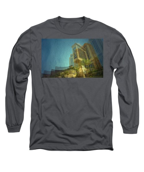 Long Sleeve T-Shirt featuring the photograph Day Trip by Mark Ross