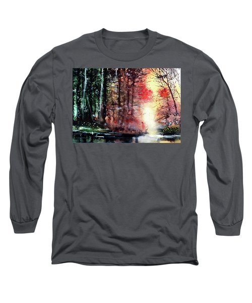Daybreak 2 Long Sleeve T-Shirt