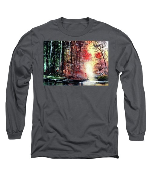 Daybreak 2 Long Sleeve T-Shirt