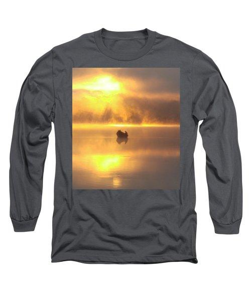 Daybreak Fishermen Long Sleeve T-Shirt
