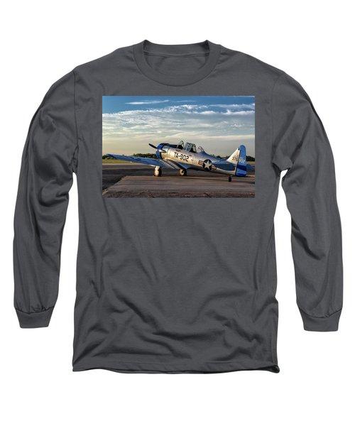 Daybreak On The Lt-6 Long Sleeve T-Shirt
