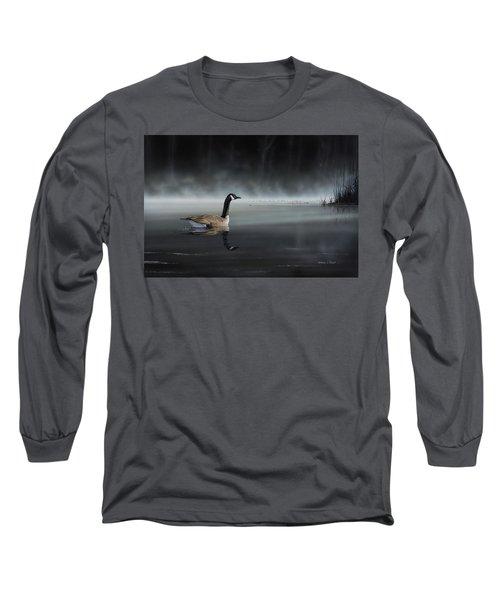 Daybreak Sentry Long Sleeve T-Shirt