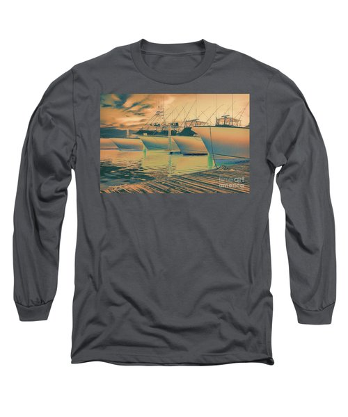 Daydream Long Sleeve T-Shirt