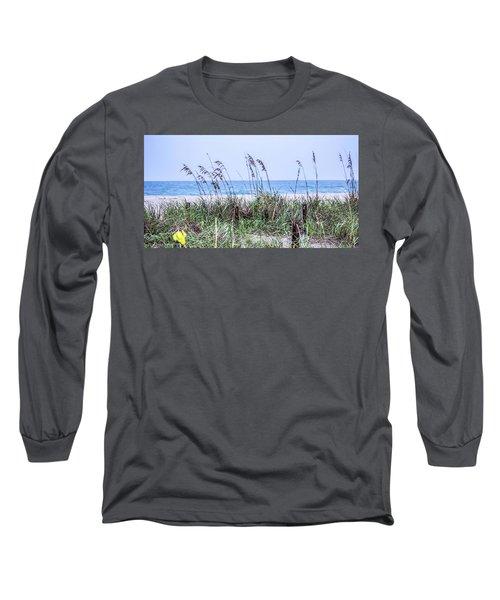 Daydreaming Long Sleeve T-Shirt by Nance Larson