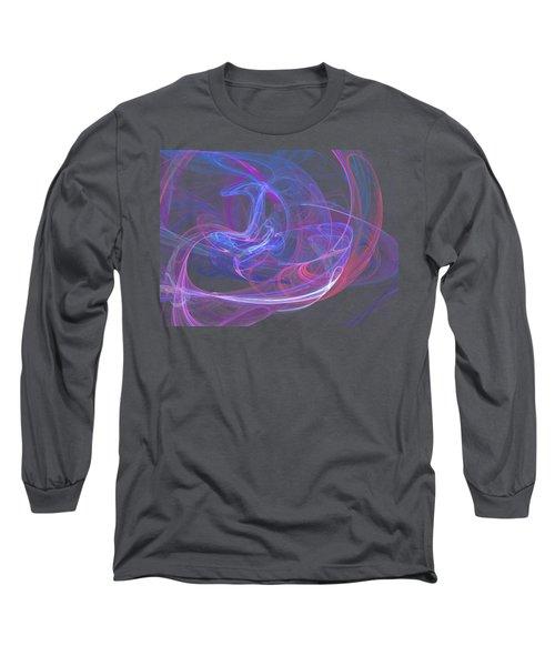 Daydreams Long Sleeve T-Shirt