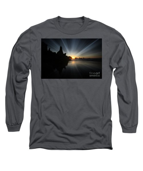Day's End Long Sleeve T-Shirt