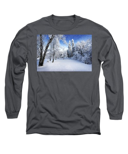 Days To Come Long Sleeve T-Shirt