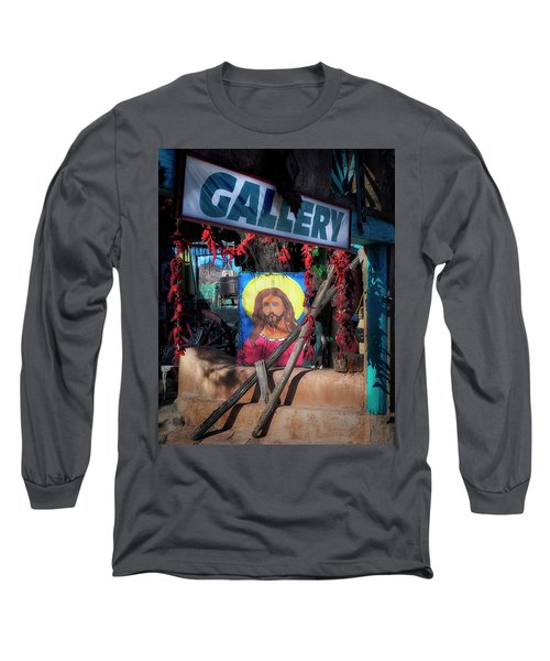 De Chimayo Long Sleeve T-Shirt