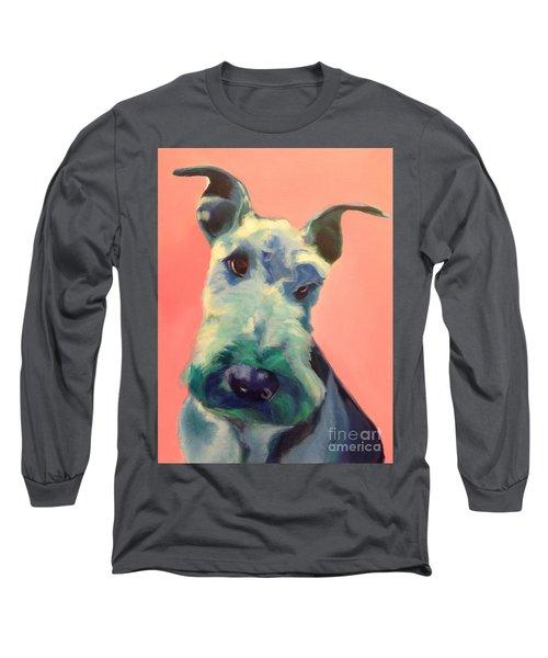 Deacon Long Sleeve T-Shirt