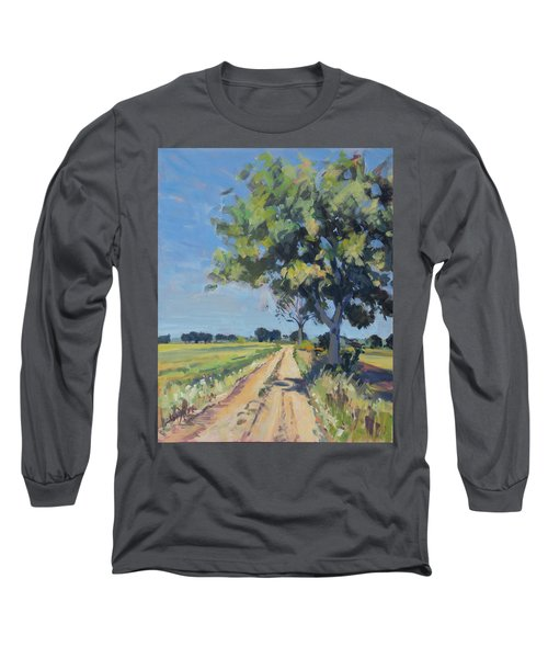 Dead And Alive Long Sleeve T-Shirt