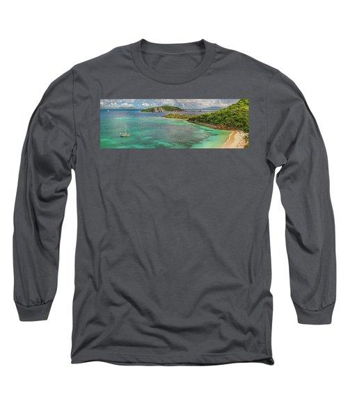 Dead Chest Long Sleeve T-Shirt