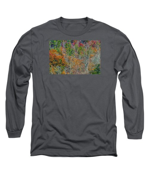 Dead Fall Long Sleeve T-Shirt