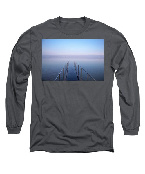 The Dead Sea Long Sleeve T-Shirt