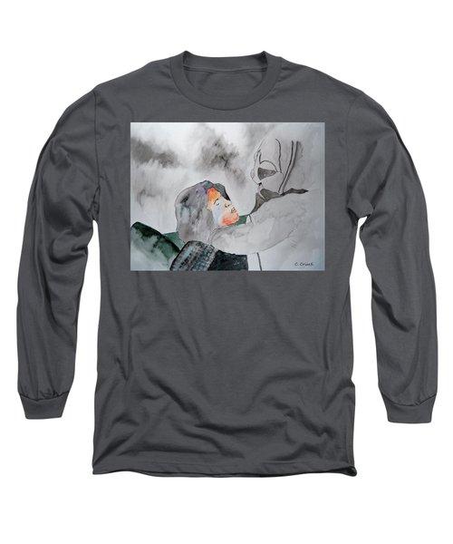Dean Deleo - Stone Temple Pilots - Music Inspiration Series Long Sleeve T-Shirt