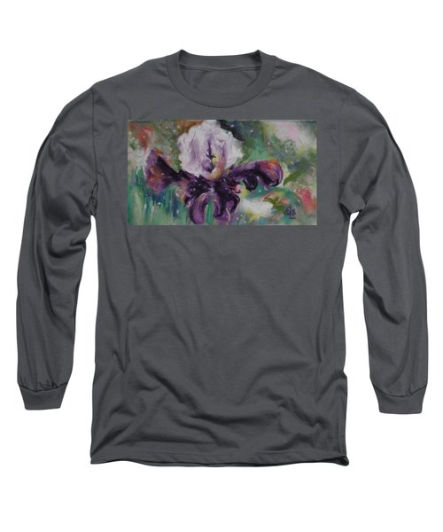 Dear Iris Long Sleeve T-Shirt