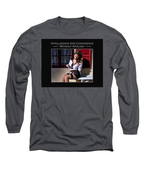 Debra Valentine 2-93 Long Sleeve T-Shirt