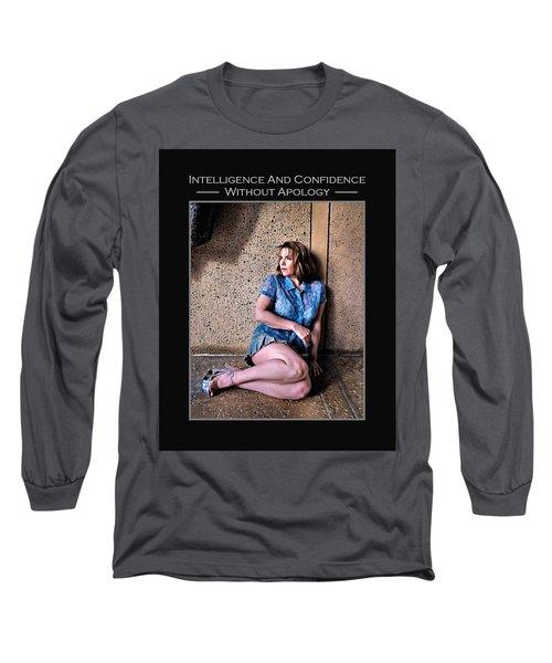 Debra Valentine 3-194 Long Sleeve T-Shirt