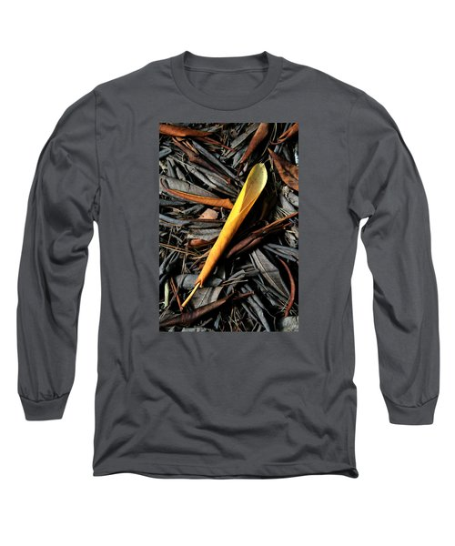 Decay Long Sleeve T-Shirt