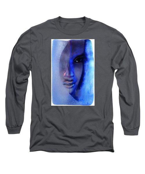 December Blues Long Sleeve T-Shirt