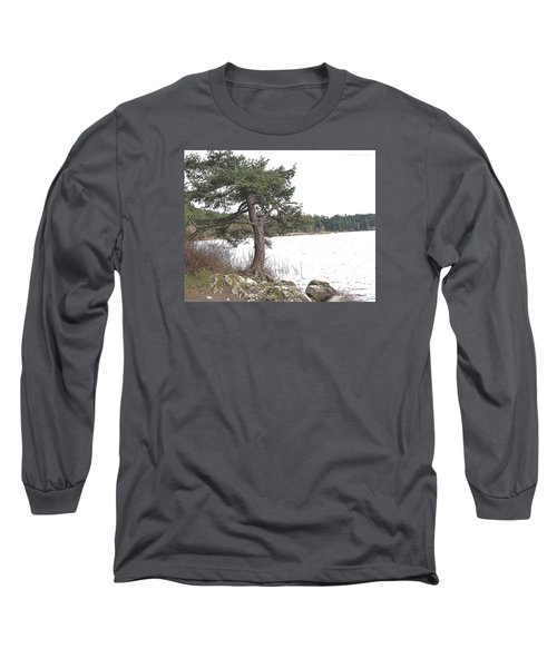 December Dancer Long Sleeve T-Shirt