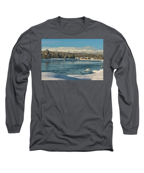December Dream Long Sleeve T-Shirt