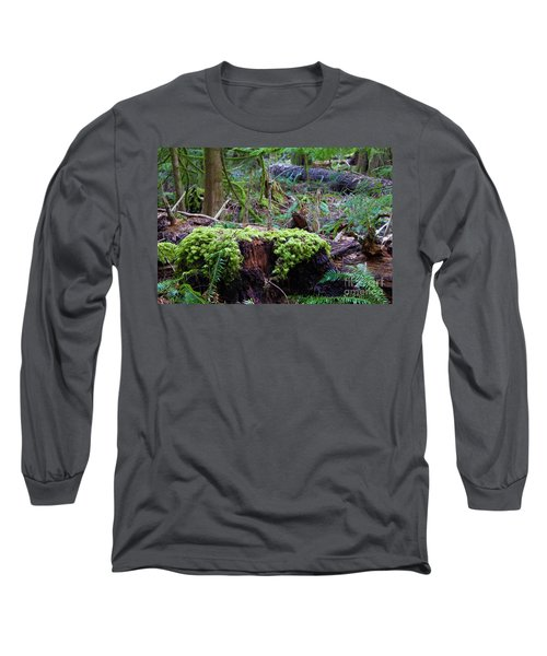 Decomposers Long Sleeve T-Shirt