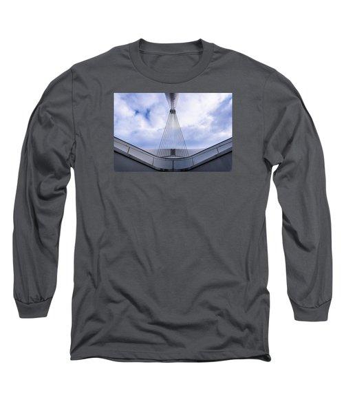 Deconstruction Theory Long Sleeve T-Shirt