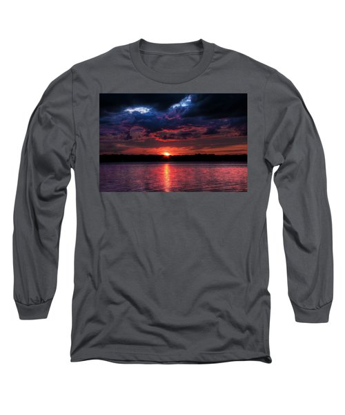 Deep Sky Long Sleeve T-Shirt